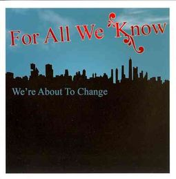 We're About to Change [EP]