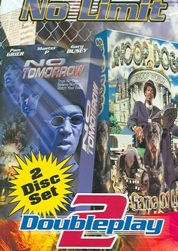 No Limit Doubleplay: Master P - No Tomorrow/Snoop Dogg - Da Game of Life