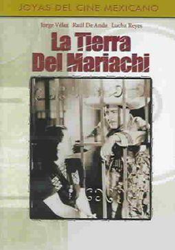 Tierra Del Mariachi