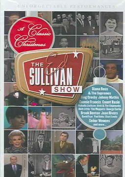 Classic Christmas From the Ed Sullivan Show