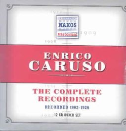The Complete Recordings, 1902-1920