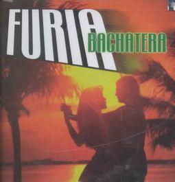 FURIA BACHATERA