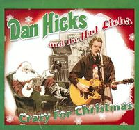 Crazy for Christmas [Digipak]