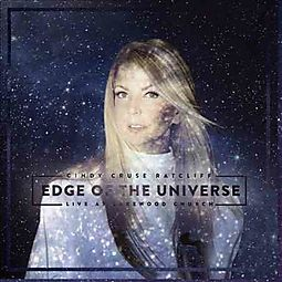 EDGE OF THE UNIVERSE LIVE AT LAKEWOOD