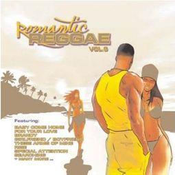 Romantic Reggae, Vol. 9