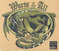 Warts & All, Vol. 4