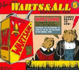 Warts & All Vol. 5