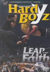 WWF - Hardy Boyz: Leap of Faith