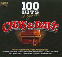 100 Hits Legends: Chas & Dave