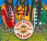 Easy Star's Lonely Hearts Dub Band [Digipak]
