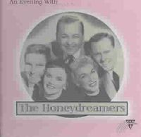 An Evening with Honeydreamers