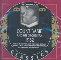COUNT BASIELIVE IN 1953 AT BIRDLAND