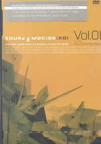 Sound and Motion - Vol. 1