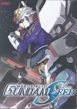 Mobile Suit Gundam SEED - Vol. 1: Grim Reality