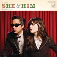 A  Very She & Him Christmas [Digipak]