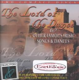 Lord of Dance & Famous Irish Songs & Dances