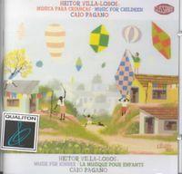 Musica Para Criancas: Books I-VI