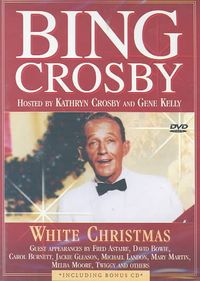 bing crosby white christmas vinyl value