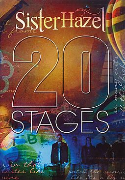 20 Stages [DVD]