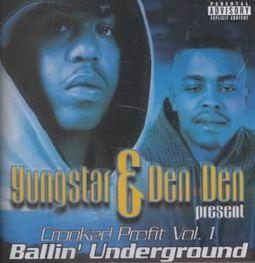 Ballin' Underground [PA] [Slow]