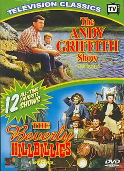 Andy Griffith Show/The Beverly Hillbillies