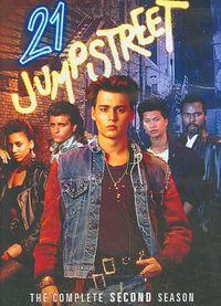 21 Jump Street - The Complete Second Season