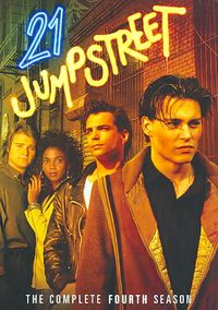 21 Jump Street - The Complete Fourth Season
