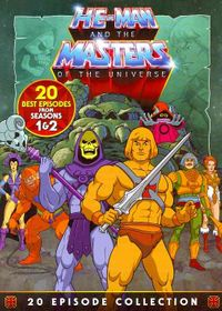 He-Man and the Masters of the Universe: 20 Best Episodes from Seasons 1 & 2