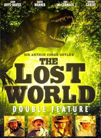 Lost World/Return to the Lost World