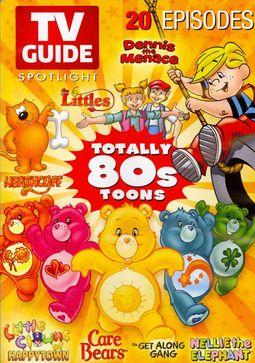 TV Guide Spotlight: Totally 80s Toons