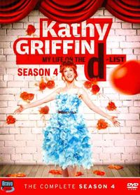 Kathy Griffin: My Life on the D-List: Season 4