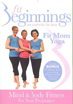 Fit Beginnings - An Exercise in Love