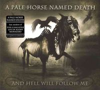 And Hell Will Follow Me [Digipak]