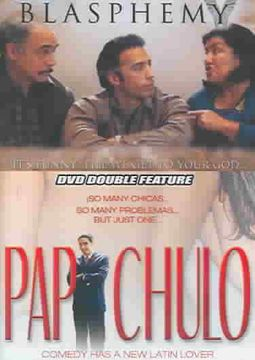 PAPI CHULO/BLASPHEMY DOUBLE FEATURE