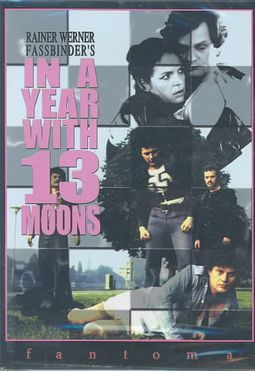 In a Year of 13 Moons