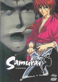 Samurai X - OVA 1: The Motion Picture