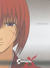 Samurai X - OVA 4: Reflection