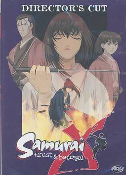 Samurai X - Trust & Betrayal: Director's Cut