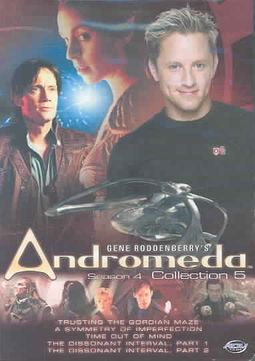 Andromeda - Season 4: Vol. 5