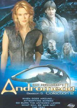 Gene Roddenberry's Andromeda - Season 5: Vol. 2