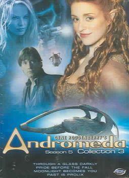 Gene Roddenberry's Andromeda - Season 5: Vol. 3