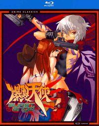 Burst Angel: The Complete Series and OVA