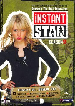 Instant Star - Season Two