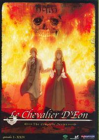 Chevalier D'Eon - Complete Box Set