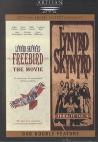 Lynyrd Skynyrd - Freebird: The Movie & Tribute Tour