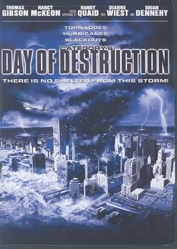 Day of Destruction