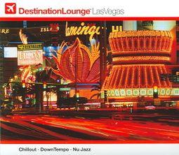 Destination Lounge: Las Vegas [Digipak]
