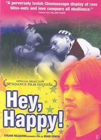 Hey, Happy!