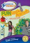Hooked on Phonics - FUNtastic Animals