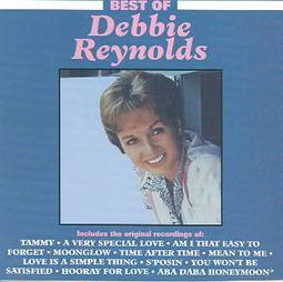The Best of Debbie Reynolds